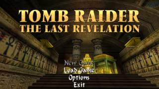 Tomb Raider IV: The Last Revelation - Main Theme