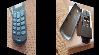 ► Mejor Telefono Movil para Mayores con Teclas Grandes 👍