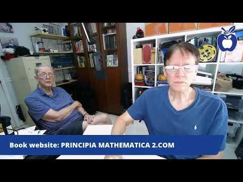 Book Marathon Chat - July 9, 2020 - Principia Mathematica 2