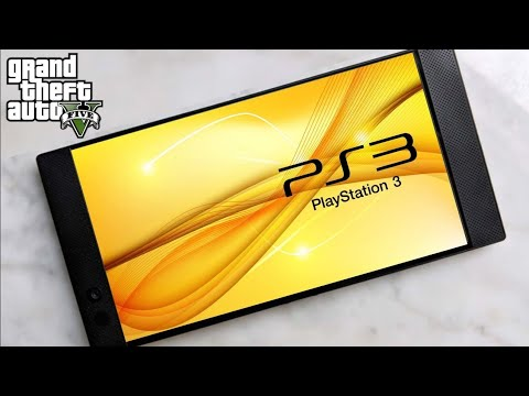 PlayStation Emulator App : PS4 PS3 PS2 PS1Console Download For Android By Gaming Samature.