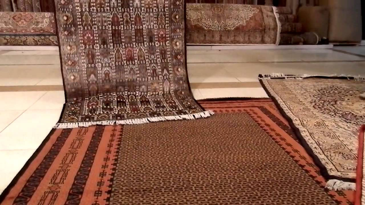 Delhi Kashmir Carpets