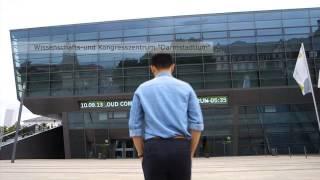 Video Pesan dari Jerman | Irwin Yousept