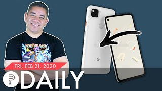 Google Pixel 5 and 4a Features LEAKED on Android 11?!