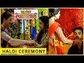 Karan & Naina HALDI CEREMONY | Ek Shringaar Swabhimaan