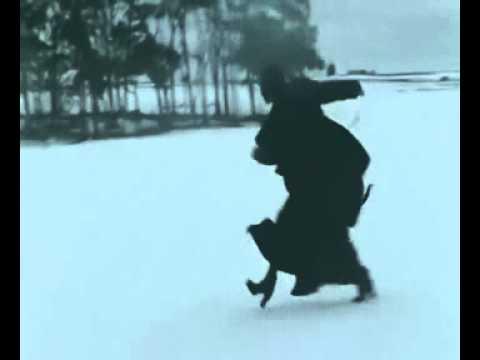 Lykke Li  -  I Follow Rivers  [Official Video HD]