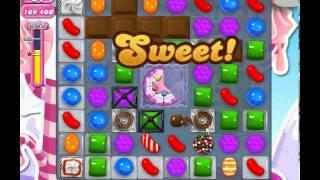Candy Crush Saga Level 486 by Kazuohk