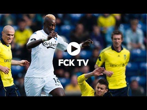 Derby-topscorer: Se alle Dame N'Doyes 8 mål mod Brøndby