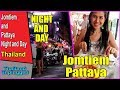 203# Jomtiem and  Pattaya Night and Day hangover