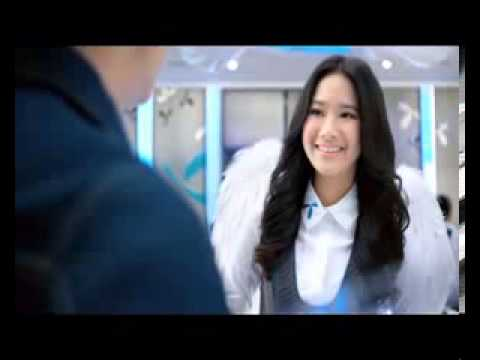 dtac TriNet TVC 2013 [Thai Version]