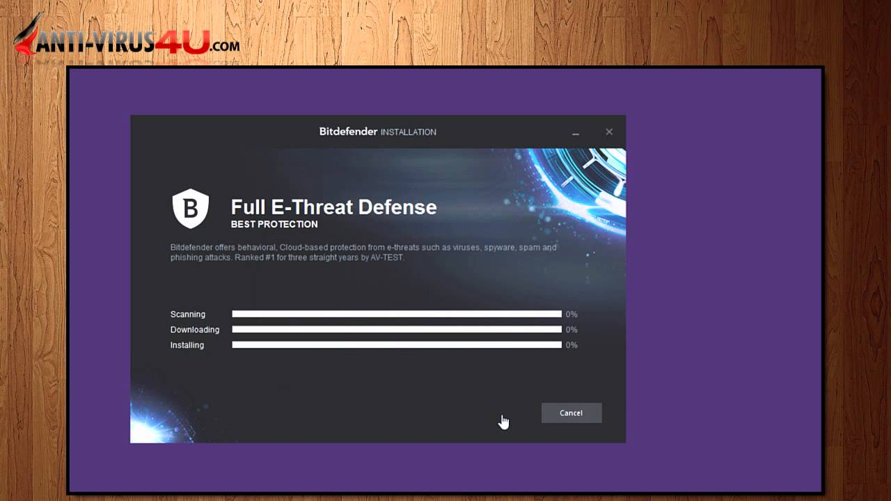 bitdefender total security 2016 offline installer with crack
