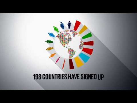 A Call to Action on Global Goals