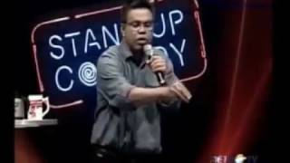 Abdel Stand Up Comedy Show Terlucu Ngakak abisss...!!!!