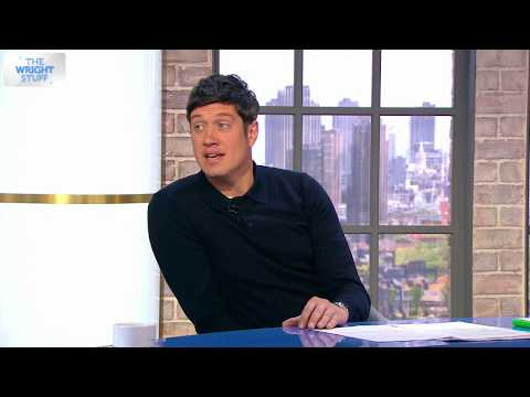 Vernon Kay addresses Bullseye rumours