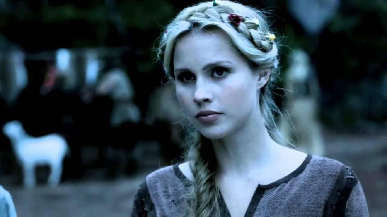 Rebekah Mikaelson - The Vampire Diaries Season 3 (Elastic ...  Rebekah Mikaels...