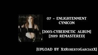 Cynicon - 07 Enlightenment [Black Metal] [Industrial]