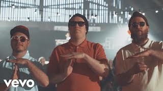 Teflon Brothers - Ay Ay Ay ft. Tango-Teemu