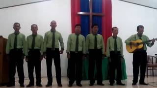 "Dia Hanya Sejauh Doa""edisi P2mi Gmi Sola Gracia Tangerang"""