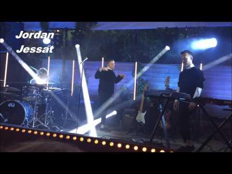 Loic nottet petit concert MTV A CALAIS .  concert privée POP ROCK BAR