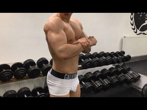 Biceps Fantasy