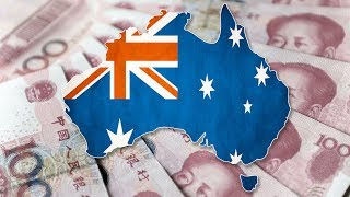 Australia Restricts Chinese Money