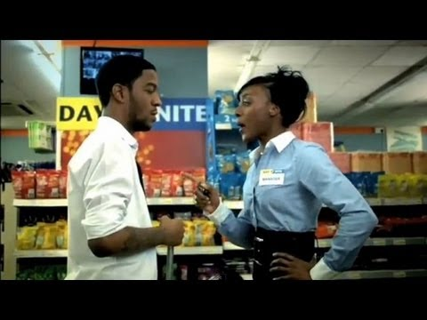 Kid Cudi Vs Crookers - 'Day 'N' Nite' (Official Video)