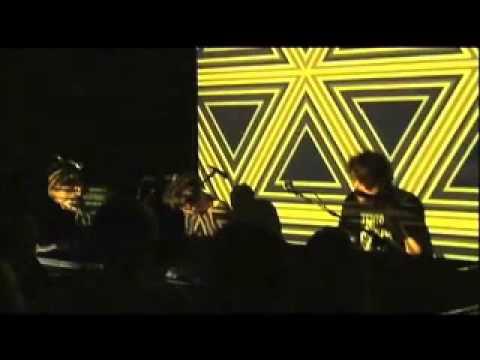 MIDI LIDI: RADIO WAVE LIVE SESSION 2009