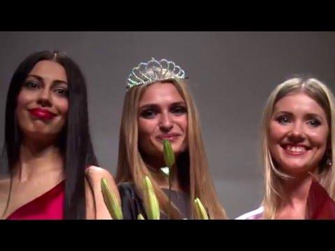 Мисс Россия Томск/Miss Russia Tomsk 2011 г.
