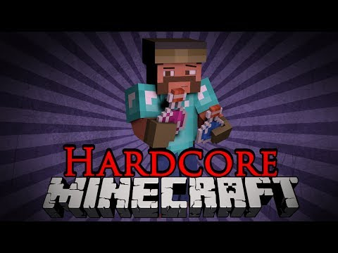 Let's Get Hardcore! - 64 Wither...