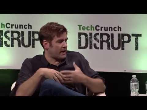 Investing in the Weird Stuff with Andreessen Horowitz's Chris Dixon