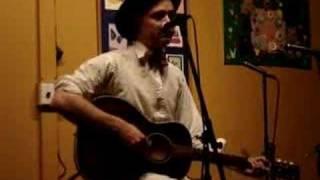 C.W. Stoneking - Jungle Lullaby
