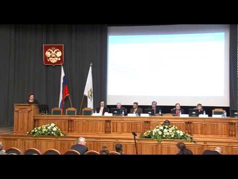 Plenary session 2: «The Triple Helix and the new role of government»