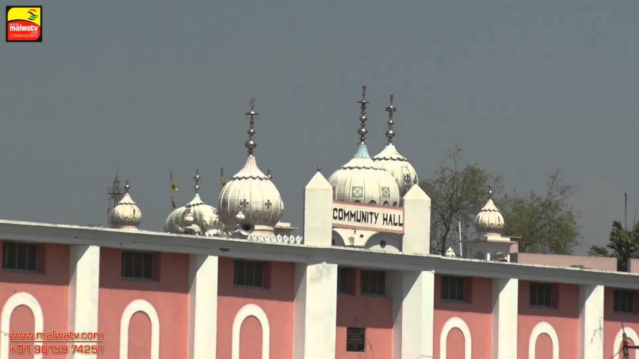 MURADPUR NARYAL (Hoshiarpur) | KABADDI - 2016 | Full HD | Part 1st