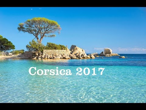 Corsica travel video | 2017 | Trip