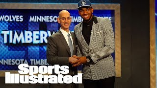 Where Have The Big Men Gone In The NBA Draft? Small-Ball Takes Over | SI Wire | Sports Illustrated
