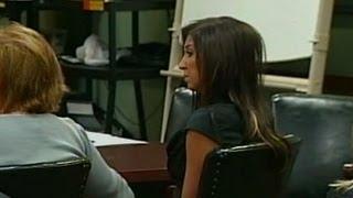 Sarah Jones, Former Bengals Cheerleader and Teacher Pleads Guilty in Student-Sex Scandal