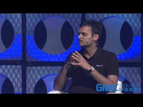 Fireside Chat with Rohit Bansal - GMIC SV 2015