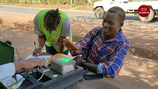 Countrywide Voter registration kicks-off