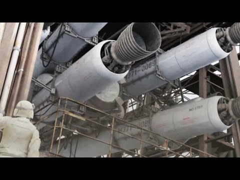 Cold War: ICBM Technology & American Missile Mysteries Full Documentary (720p)