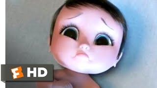 Download Hotel Transylvania - Vampire Baby Scene | Fandango Family Mp3 and Videos