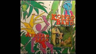 Kongo Band - African man (extended version)