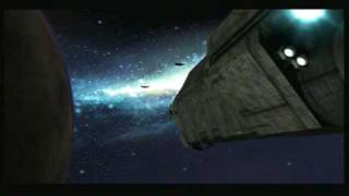 Halo: Combat Evolved Opening Cutscene