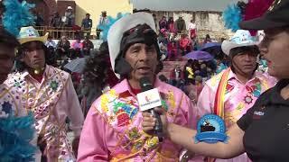 CASTROVIRREYNA   HUANCAVELICA FIESTA PATRONAL NIÑO JESUS DE PRAGA 2017