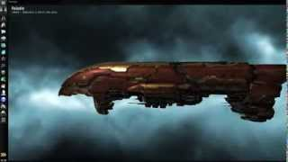 Eve Online: Odyssey new Apocalypse and Paladin models (SiSi)