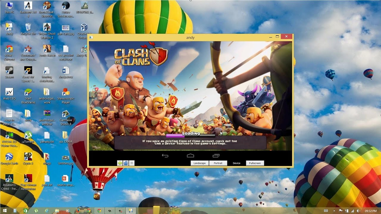 10 games like Clash of Clans you should be playing right ...
