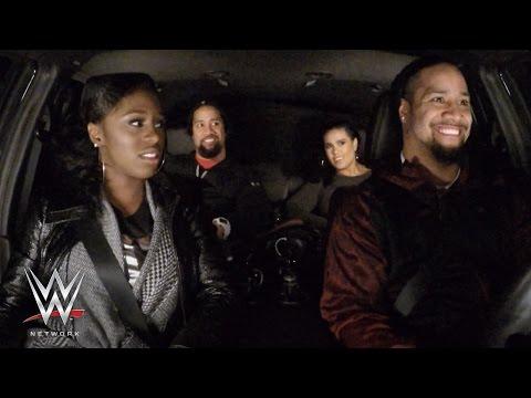 Jey Uso wears what rival\'s socks?!: WWE Network