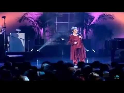 Gogi Grant - The Wayward Wind (The Trump Taj Mahal, Atlantic City - 2004)