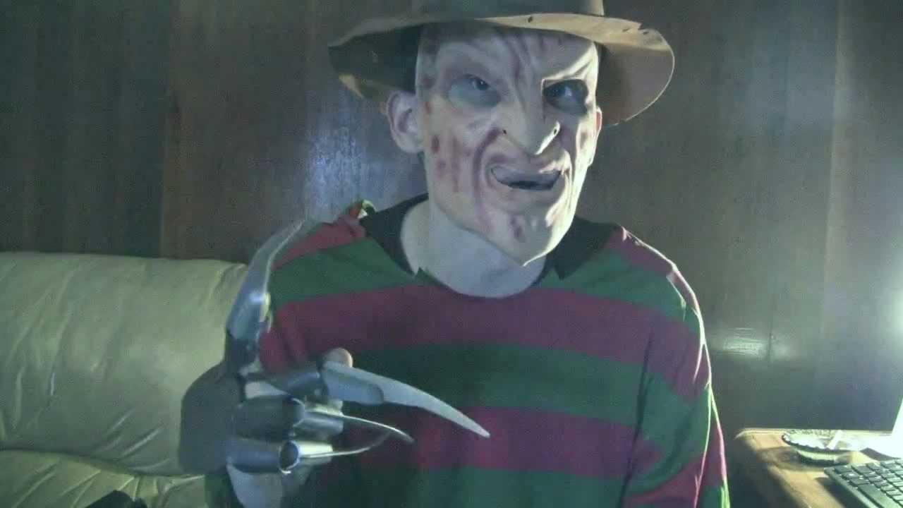 10 Freddy Krueger Facts to Read Before You Sleep | The ... |How Did Freddy Krueger Die