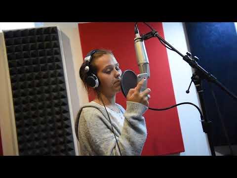 Veronika Morávková – VĚŘÍM  PROD. INFINIT (Making of video)