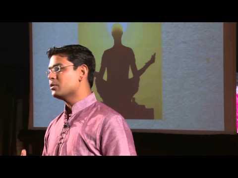 The Softest Skill: Virat Chirania at TEDxIIMShillong