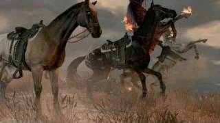 Red Dead Redemption Undead Nightmare Pack DLC - PS3 | Xbox 360 - official video game launch trailer
